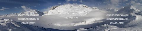 AAC-F-009395-0000 - Aletsch Area CH Panoramica 347 356 Riederalp Vista da Moosfluh