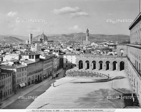 ACA-F-002895-0000 - Palazzo Pitti, Florence