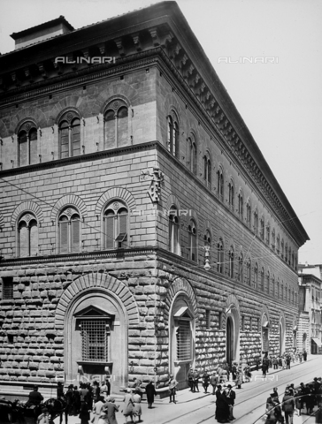 ACA-F-002992-0000 - Palazzo Medici-Riccardi, Florence