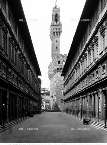ACA-F-003130-0000 - Palazzo Vecchio, formerly Palazzo della Signoria, Florence
