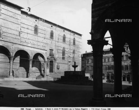 ACA-F-004980-0000 - Cathedral of San Lorenzo, Perugia