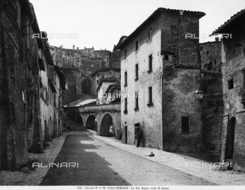 ACA-F-005053-0000 - Via Appia in Perugia