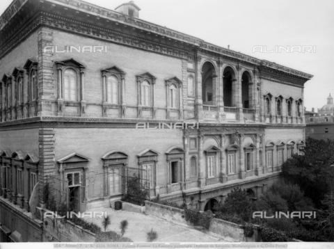 ACA-F-006324-0000 - Palazzo Farnese, Rome