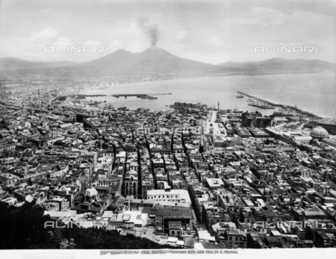 ACA-F-011934-0000 - View of Naples from Certosa di San Martino