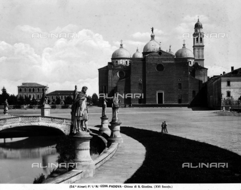 ACA-F-012286-0000 - Church of Santa Giustina, Padua