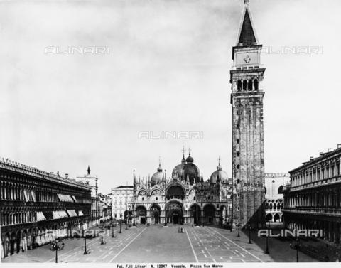 ACA-F-012347-0000 - St. Mark's Basilica, Venice