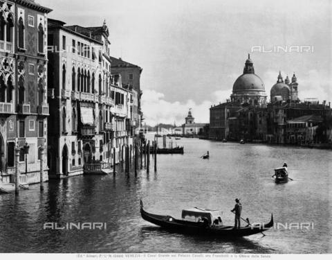 ACA-F-012400-0000 - Palazzo Cavalli Franchetti, Venice