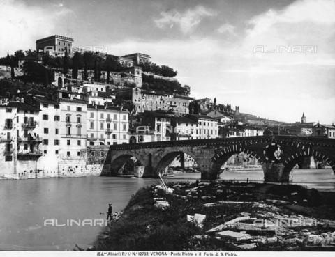 ACA-F-012732-0000 - Ponte della Pietra , Verona