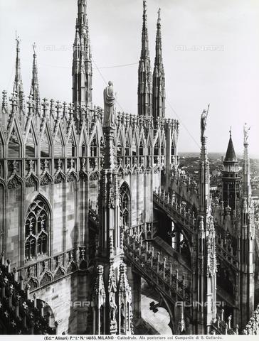 ACA-F-014183-0000 - Cathedral, Milan