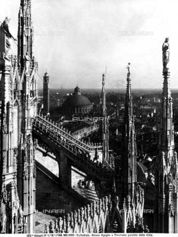 ACA-F-014186-0000 - Cathedral, Milan
