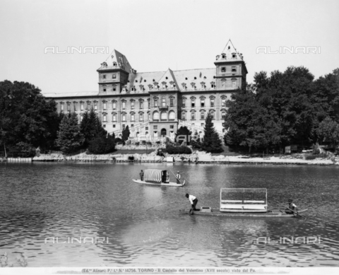 ACA-F-014756-0000 - Valentino Castle, Turin