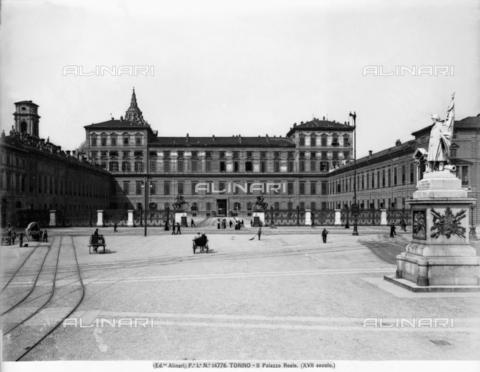 ACA-F-014776-0000 - Palazzo Reale, Turin