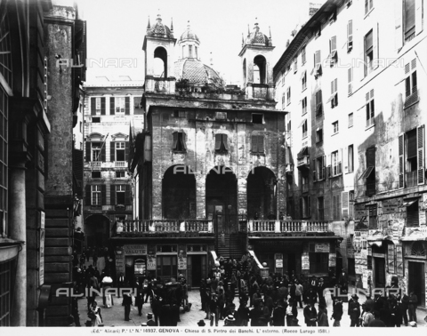 ACA-F-014937-0000 - Church of St. Peter in Banchi, Genova