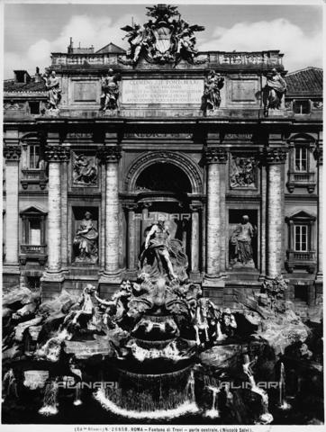 ACA-F-028658-0000 - Trevi Fountain, Piazza di Trevi, Rome
