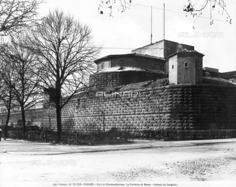 ACA-F-031269-0000 - Fortezza da Basso, Florence