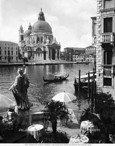 ACA-F-032005-0000 - Church of Santa Maria della Salute, Venice