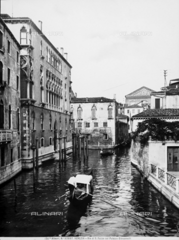 ACA-F-032097-0000 - Palazzo Giovannelli, Venice