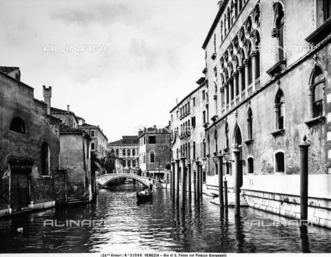 ACA-F-032098-0000 - Palazzo Giovannelli, Venice
