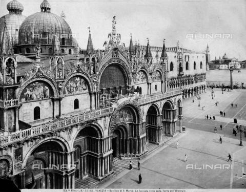 ACA-F-032102-0000 - St. Mark's Basilica, Venice
