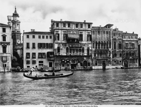 ACA-F-032123-0000 - Palazzo da Mosto, Venice