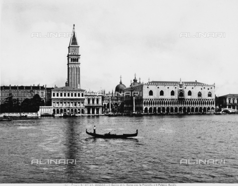 ACA-F-032127-0000 - Palazzo Ducale (Doge's Palace), Venice