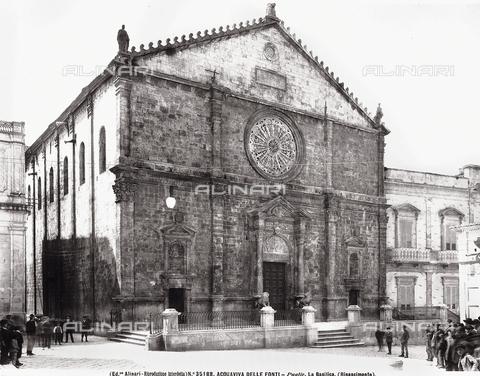 ACA-F-035188-0000 - Cathedral, Acquaviva delle Fonti, Bari, Apulia