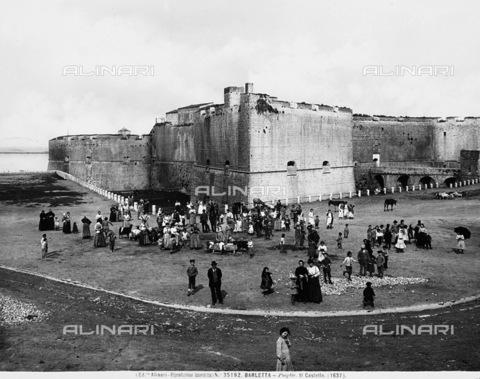 ACA-F-035192-0000 - Swabian Castle, Barletta, Bari, Apulia