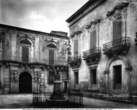 ACA-F-035414-0000 - Palazzo Palmieri, Lecce