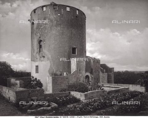 ACA-F-035419-0000 - Torre di Belluogo, Lecce