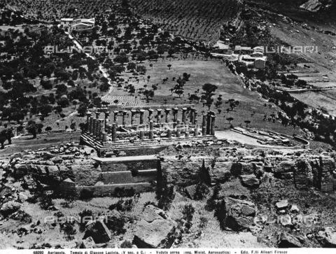 ACA-F-048090-0000 - Temple of Juno Lacina, Agrigento