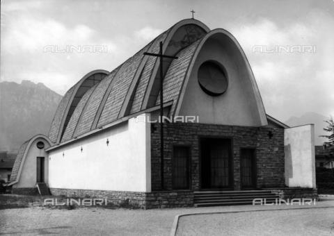 ACA-F-051847-0000 - Church of San Giuseppe, Lecce, Apulia