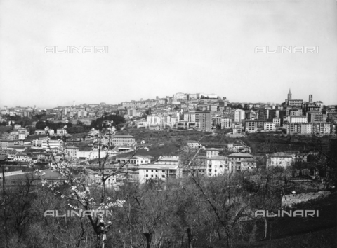 ACA-F-052259-0000 - View of Perugia from Prepo