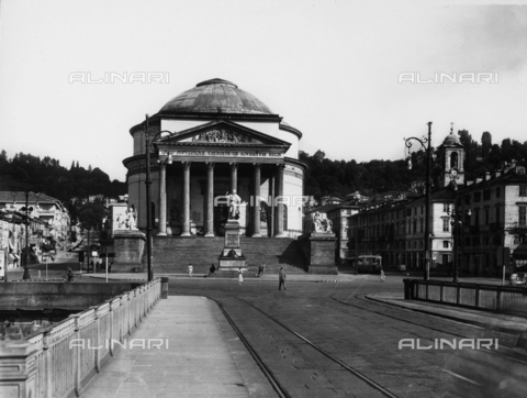ACA-F-052829-0000 - Church of La Gran Madre di Dio, Ferdinando Bonsignore, Turin
