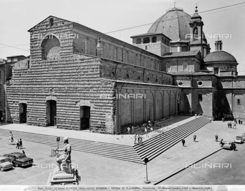 ACA-F-055756-0000 - Basilica of San Lorenzo, Florence