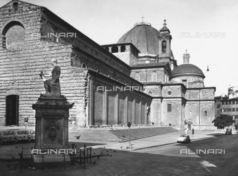 ACA-F-055757-0000 - Basilica of San Lorenzo, Florence