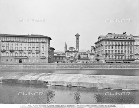 ACA-F-055765-0000 - Church of Ognissanti, Florence