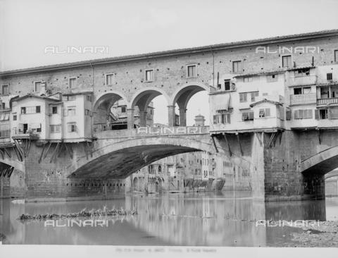 ACA-F-058425-0000 - Ponte Vecchio, Florence