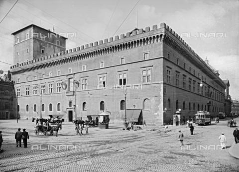 ACA-F-06682V-0000 - Palazzo Venezia, Rome