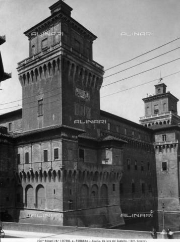 ACA-F-10788A-0000 - Castello Estense, Ferrara