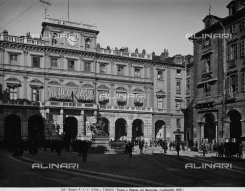 ACA-F-14796A-0000 - Palazzo di Citta, Turin