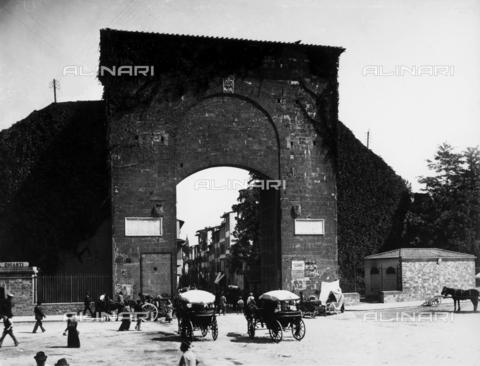 ACA-F-3128VN-0000 - Porta San Frediano, Florence