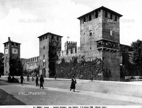 ACA-F-39083A-0000 - Castelvecchio, Verona