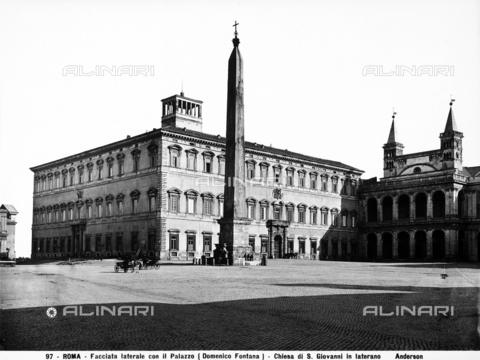 ADA-F-000097-0000 - Palazzo Lateranense, Rome