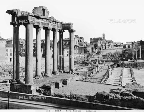 ADA-F-000316-0000 - Roman Forum, Rome