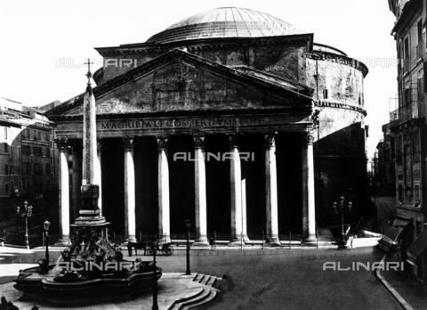 ADA-F-000477-0000 - Pantheon, Rome