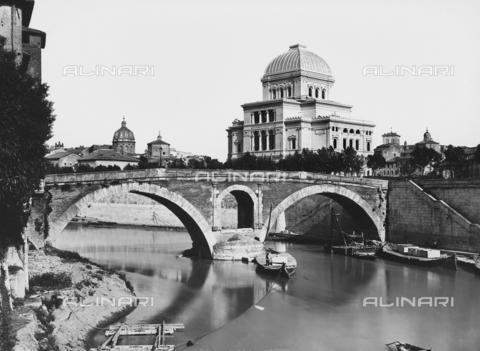 ADA-F-004687-0000 - Fabricio Bridge, Rome