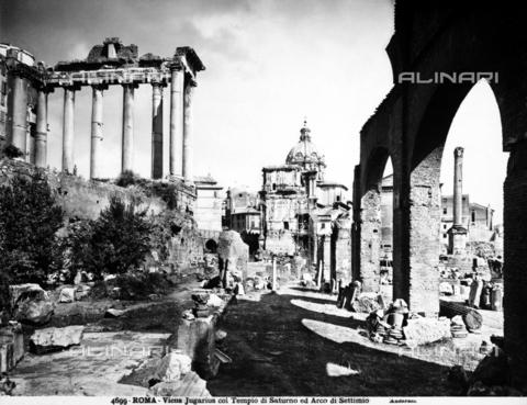 ADA-F-004699-0000 - Roman Forum, Rome