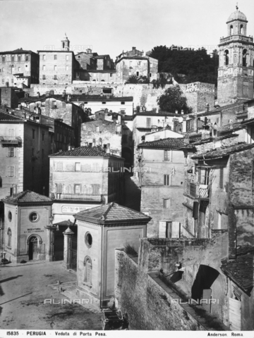 ADA-F-015835-0000 - Porta Pesa, in Perugia