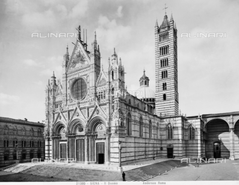 ADA-F-021380-0000 - Cathedral, Siena