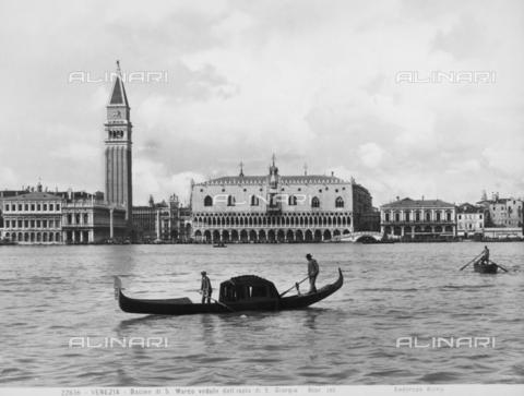 ADA-F-022836-0000 - Palazzo Ducale (Doge's Palace), Venice